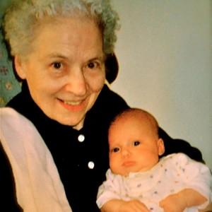 Maddie & Jean 1997