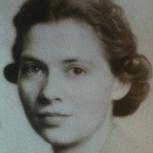 Grandma Jean Age 16
