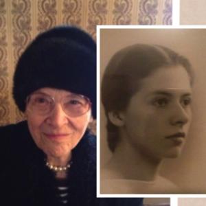 Jean E. Witter 1916-2013
