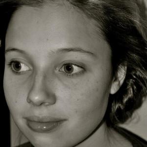 Maddie Age 16