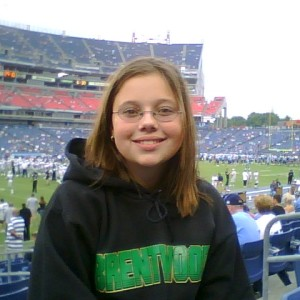 2008 Titans Game