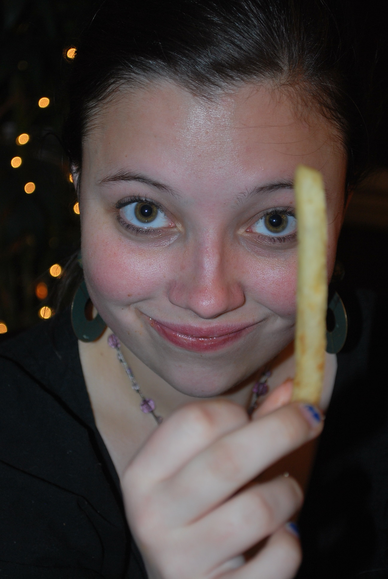 Are All Fries Created Equal?