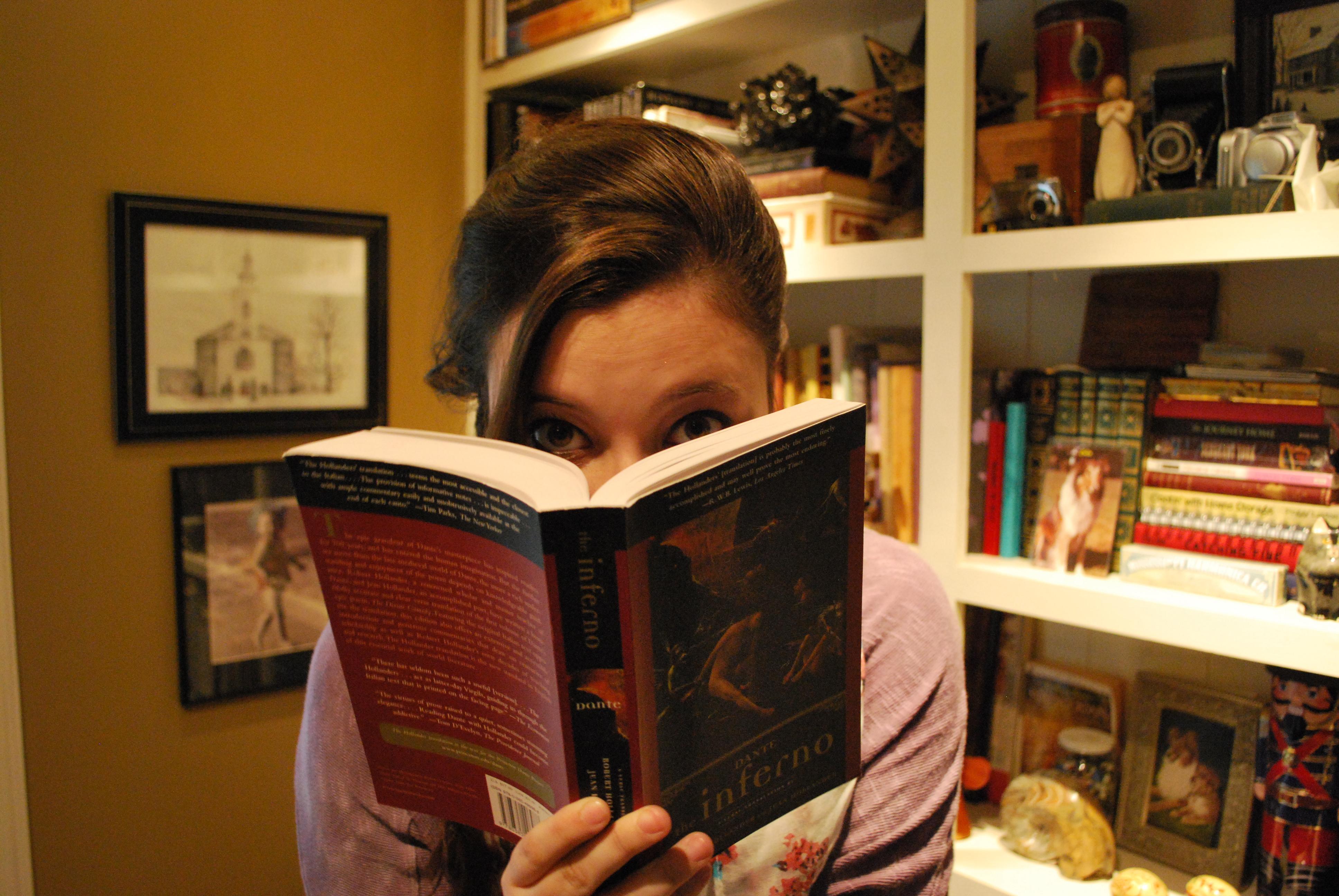 Inferno Reading